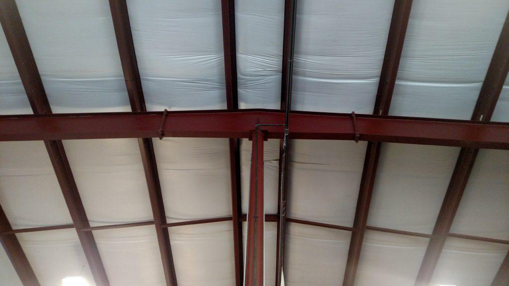 Metal Building Blanket Insulation